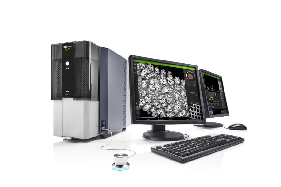 Phenom ProX Desktop SEM